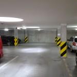 Garáž č.2 - Možnost parkování zdarma